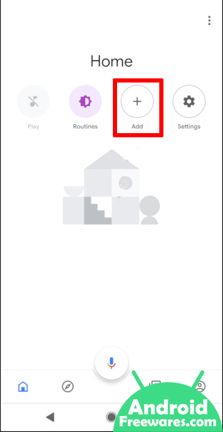 how to connect roku to google assistant 1