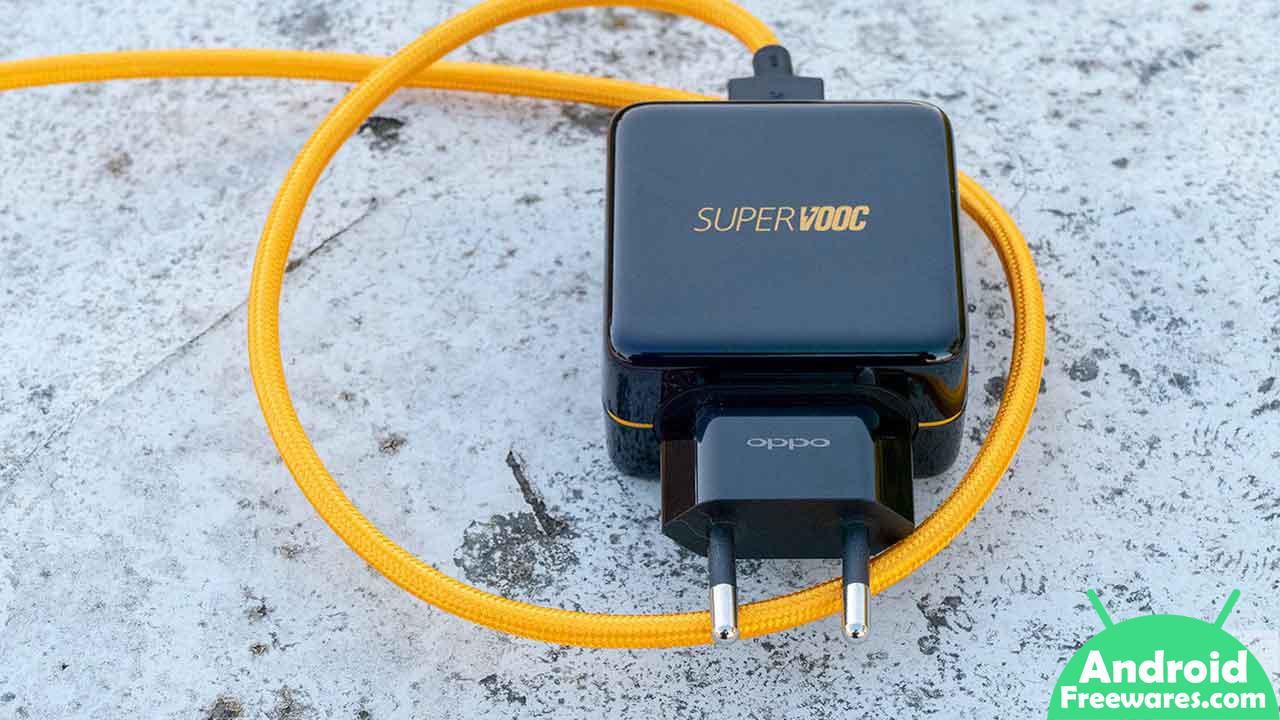 super vooc charger