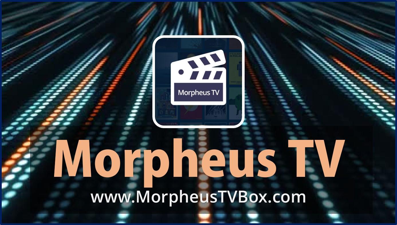 morpheus tv apk 2020