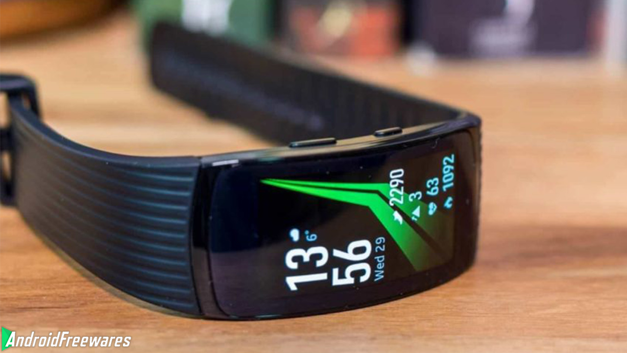 xiomi mi band 5 features
