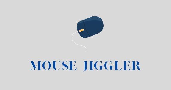 mouse Jiggler