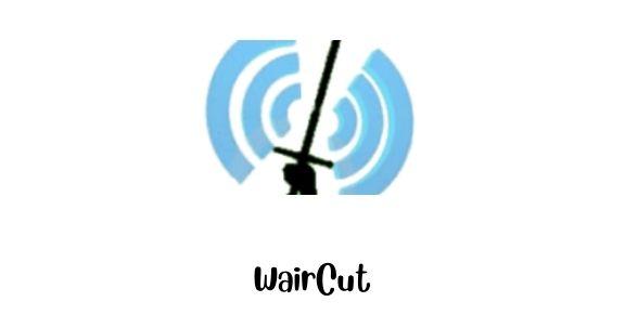 waircut network auditing software